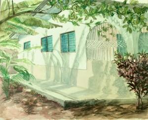 Ghana Guest House