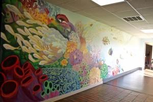 Ocean Mural - 11