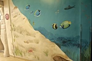 Ocean Mural - 15